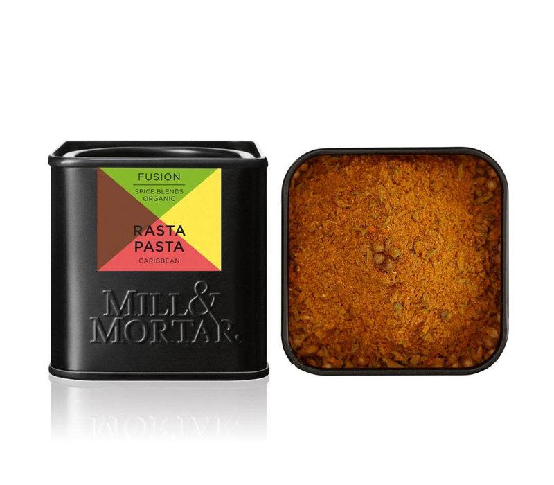 Rasta Pasta Caribbean Mix - Mill & Mortar