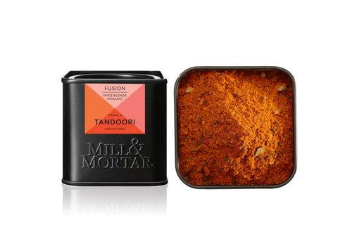 Mill & Mortar Tandoori Masala - Barbecue Indien