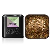 Cabbage Karma - Moulin et Mortier