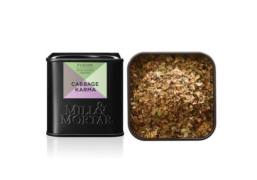 Mill & Mortar Cabbage Karma