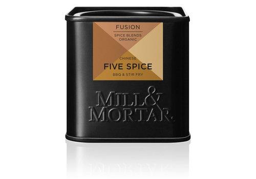 Mill & Mortar Five Spice - BBQ & Stir Fry