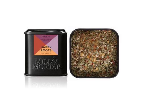 Mill & Mortar Happy Roots - Légumes racines