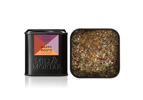 Mill & Mortar Happy Roots - Root veggies