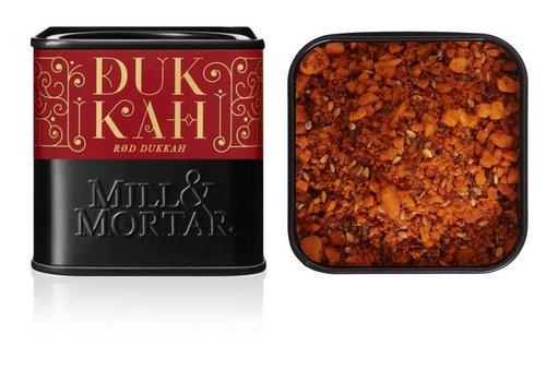 Mill & Mortar Dukkah Red