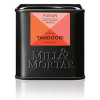 Tandoori Masala - Barbecue Indien - Mill & Mortar
