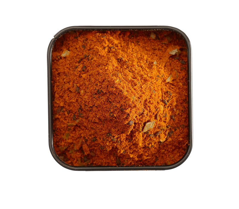 Tandoori Masala - Indian BBQ - Mill & Mortar