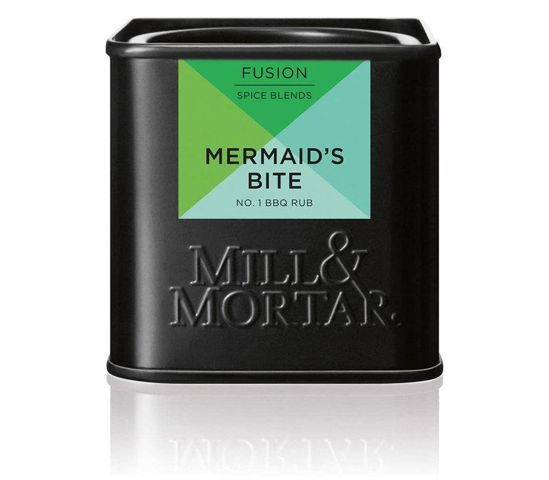 Mermaid's Bite BBQ Rub - Mill & Mortar