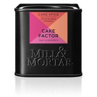Cake Factor Fruit & Desserts - Mill & Mortar