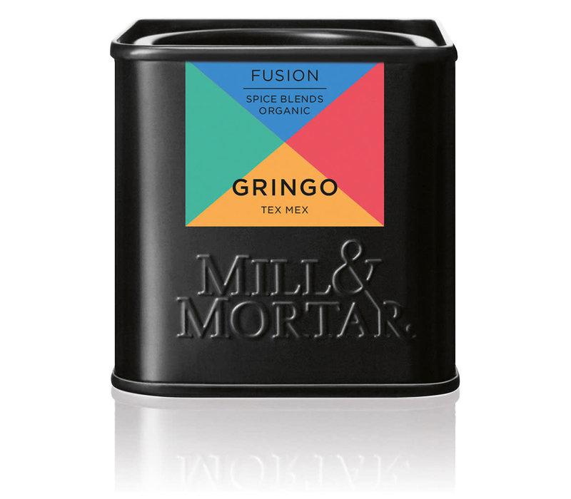 Taco Gringo - Herbes Tex Mex - Mill & Mortar