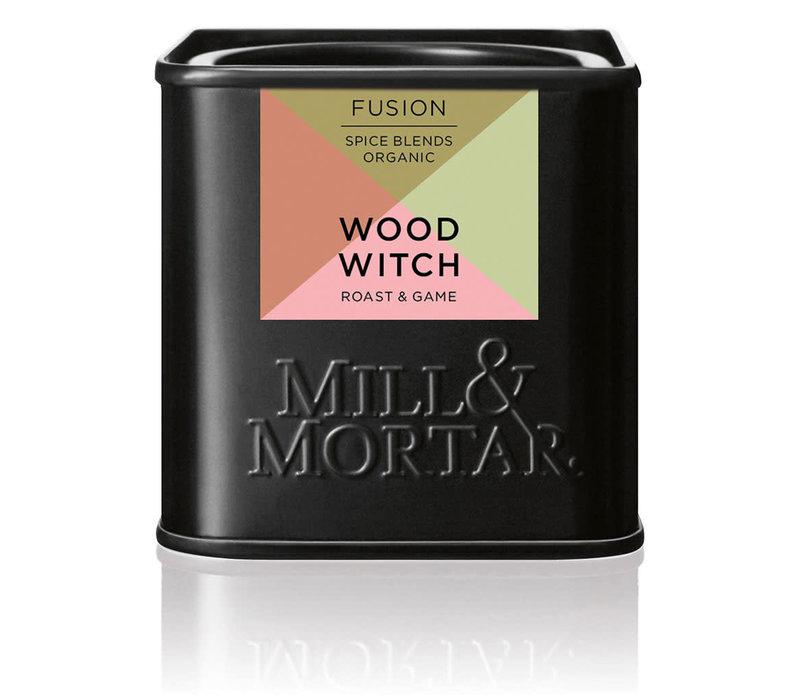 Wood Witch - Kruiden voor gebraad en wild