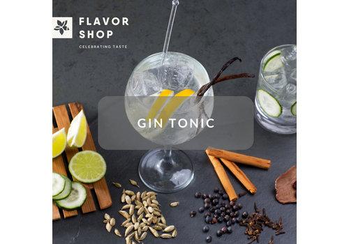 12/07/2019 - Gin Tonic Tasting