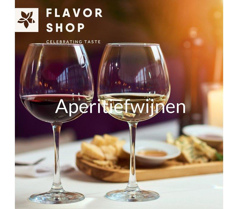 16/08/2019 - Dégustation vins d'apéritif