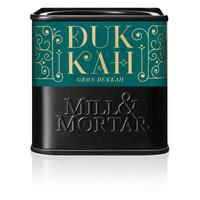 Dukkah Green - Mill & Mortar
