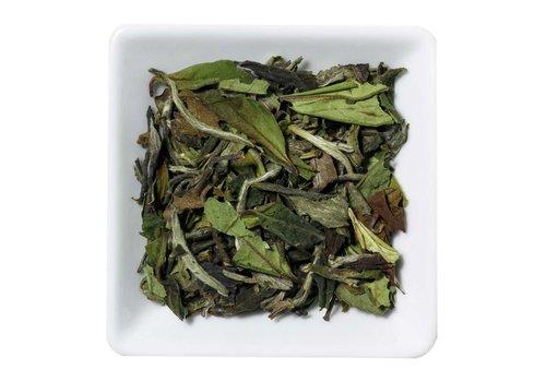 Pure Flavor Pai Mu Tan thee