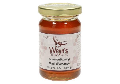 Weyn's Honing Amandel Honing 125 g