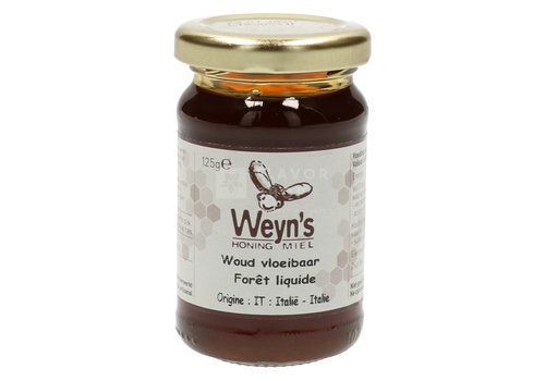 Weyn's Honing Miel de forêt 125 g