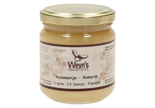 Weyn's Honing Rozemarijn Honing 250 g