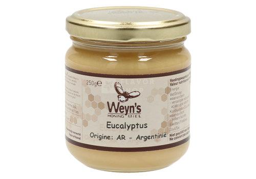 Weyn's Honing Eucalyptus Honing 250 g