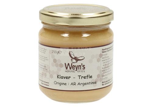 Weyn's Honing Klaver Honing 250 g