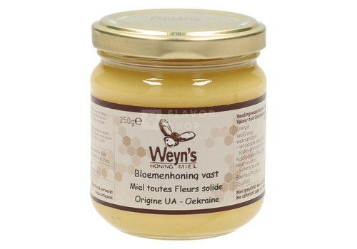 Weyn's Honing Bloemen Honing Vast 250g