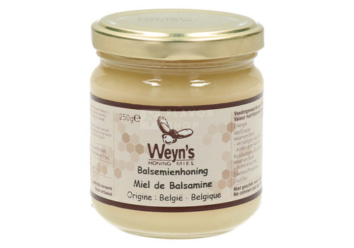 Weyn's Honing Balsemien Honing 250 g