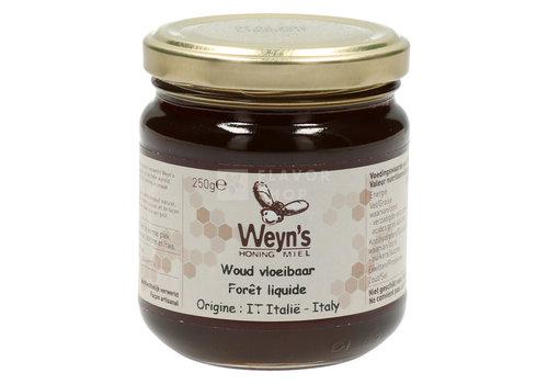 Weyn's Honing Miel de forêt 250 g
