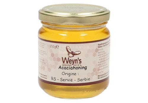 Weyn's Honing Acacia Honing 250 g