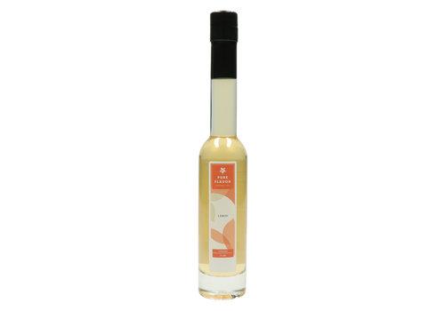 Pure Flavor Vinaigre de citron 200 ml