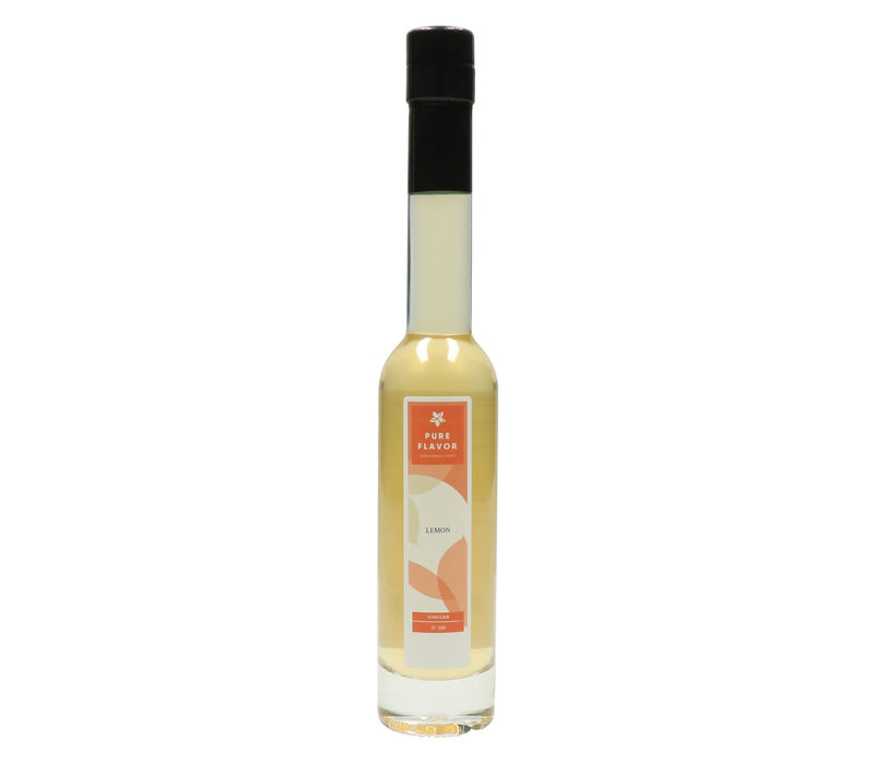Vinaigre de citron - Pure Flavor