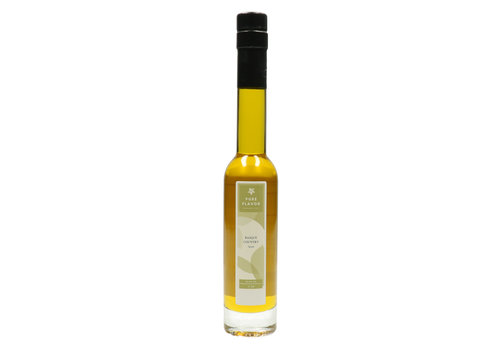 Pure Flavor Huile d'Olive Pays Basque 200 ml