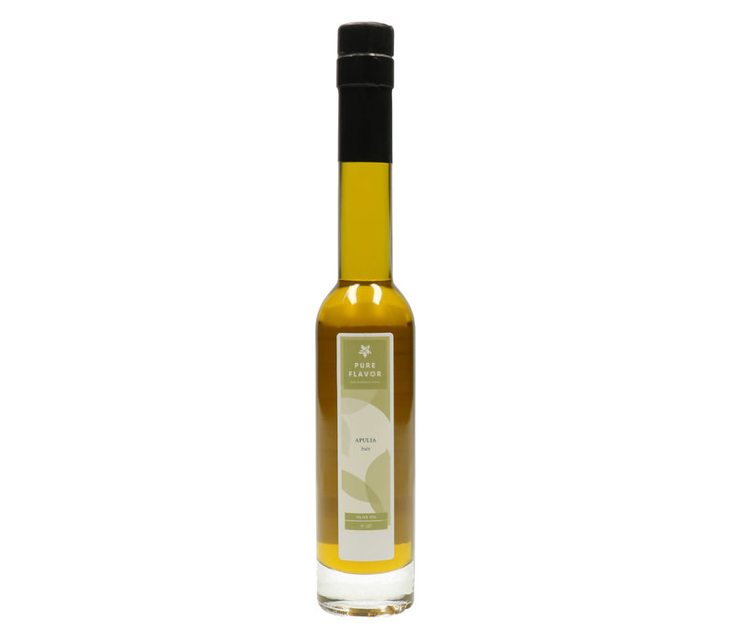 Huile d'Olive Extra Vierge des Pouilles - Pure Flavor