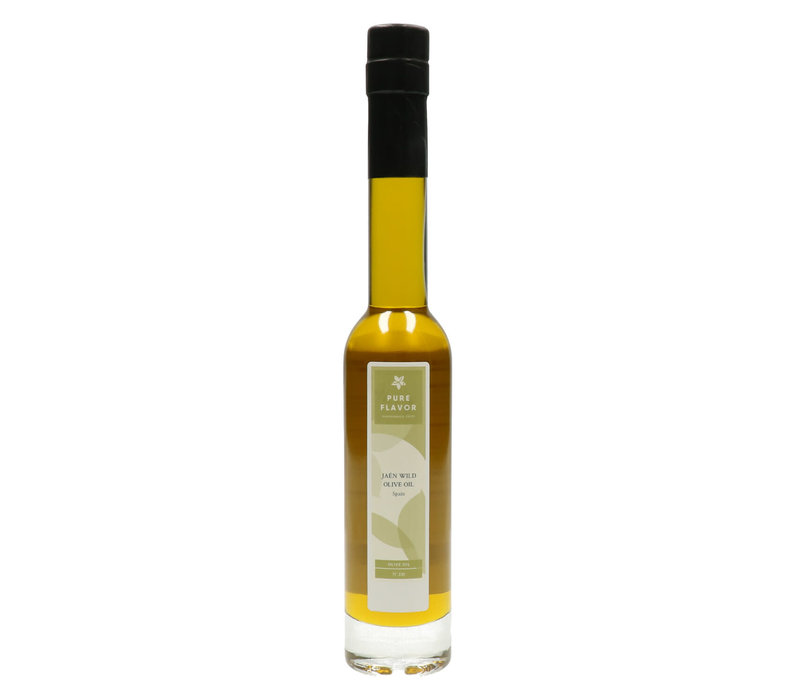 Huile d'Olive Sauvage Extra Vierge Jaén - Pure Flavor
