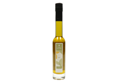 Pure Flavor Basilicum Olijfolie Extra Virgin 200 ml