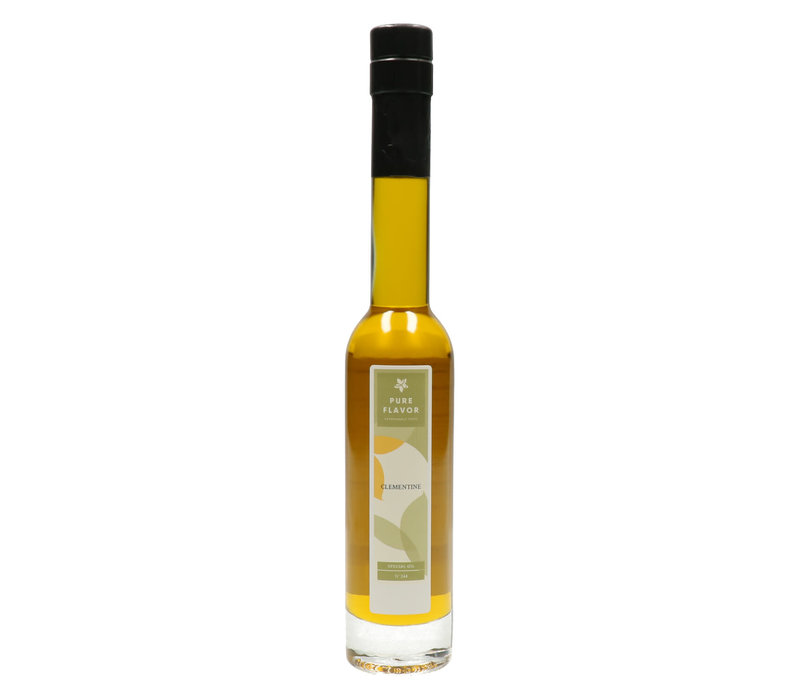 Huile d'Olive Clémentine Extra Vierge - Pure Flavor