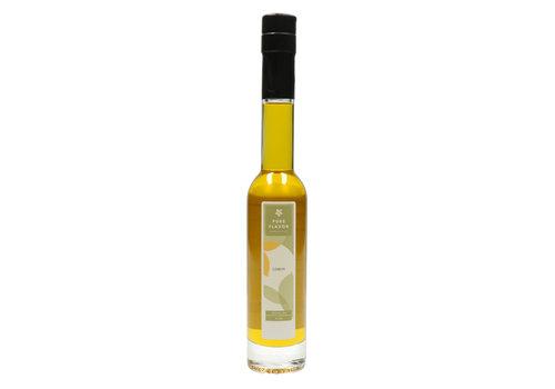 Pure Flavor Citroen olijfolie Extra Virgin 200 ml