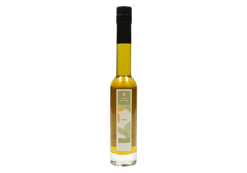 Pure Flavor Huile d'olive Ail Extra Vierge 200 ml