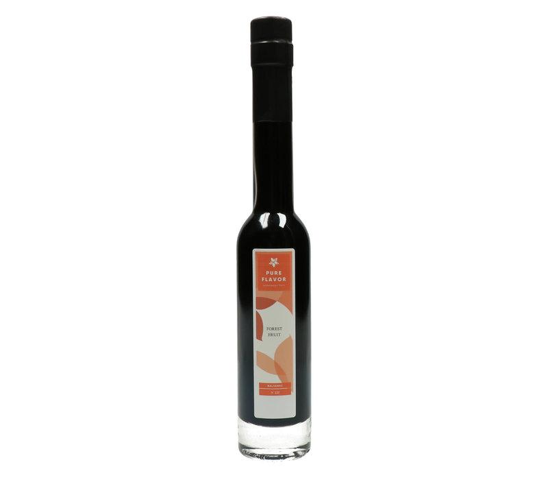 Vinaigre balsamique aux fruits des bois - Pure Flavor