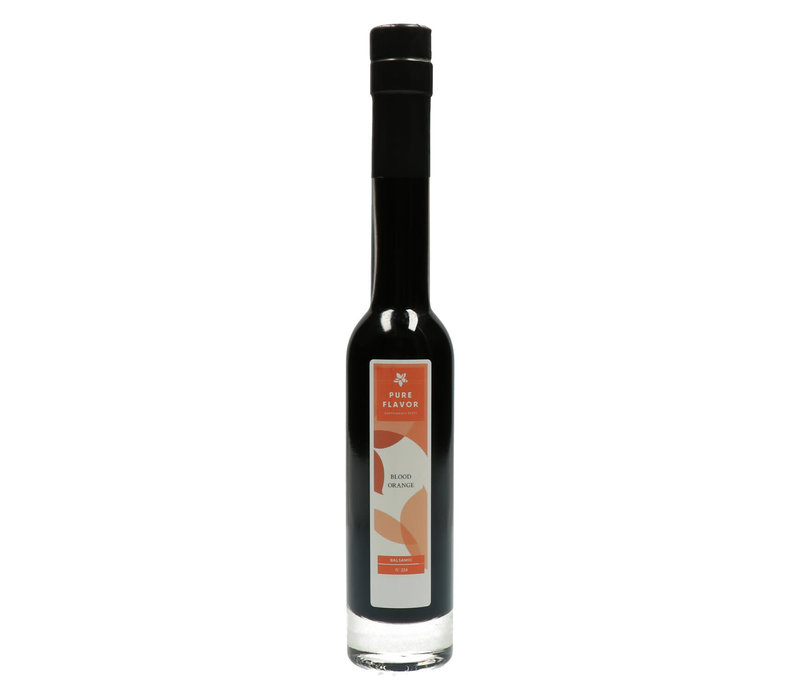 Balsamico azijn met bloedsinaasappel - Pure Flavor