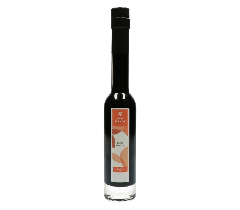 Vinaigre balsamique à l'orange sanguine - Pure Flavor
