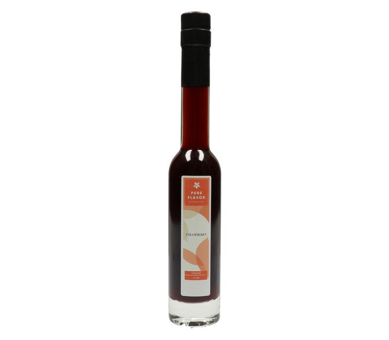 Aardbeien azijn - Pure Flavor
