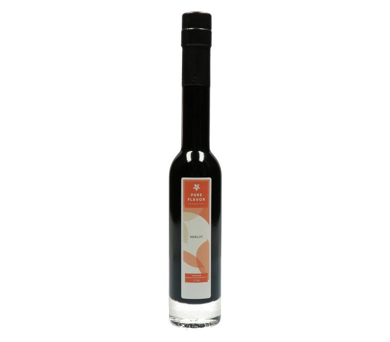 Vinaigre de vin rouge Merlot - Pure Flavor
