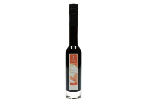 Pure Flavor Vinaigre de pastèque et de fenouil 200 ml