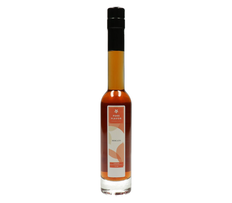 Vinaigre de Moscato - Pure Flavor