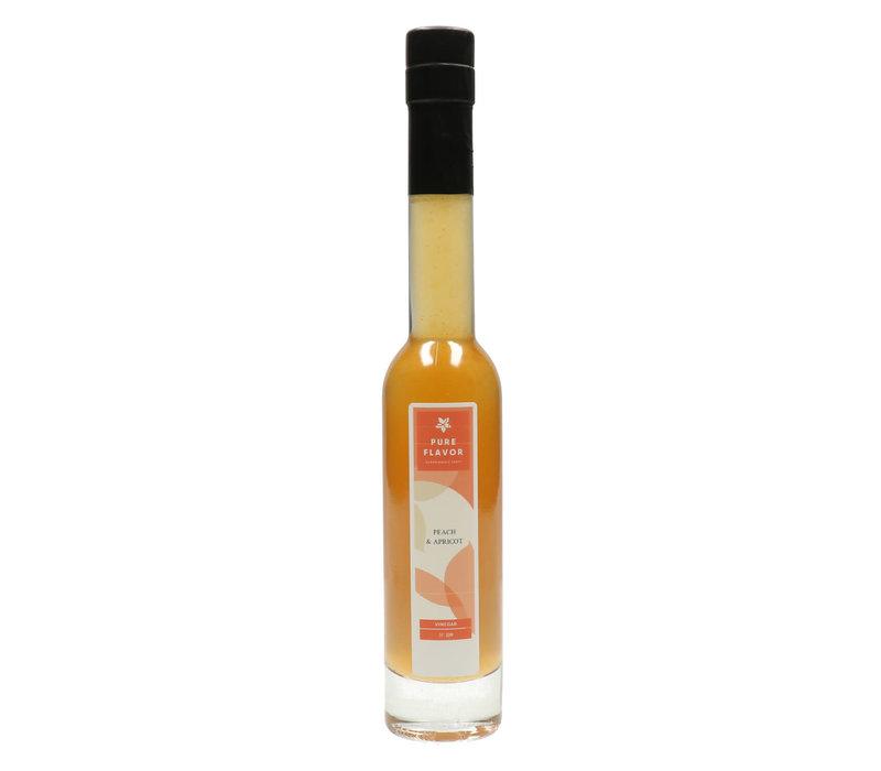 Azijn van Perzik & Abrikozen - Pure Flavor