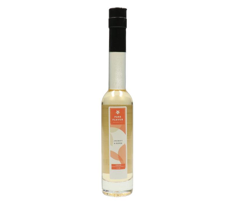 Vinaigre aux Anchois & Poivre - Pure Flavor