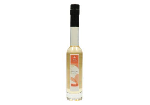 Pure Flavor Vinaigre  de Pomme Verte & d'Agrumes 200 ml