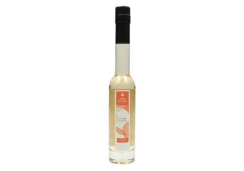 Pure Flavor Vinaigre de Concombre & Yaourt 200 ml
