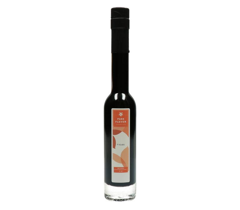 Balsamico azijn 9 jaar 200 ml - Pure Flavor
