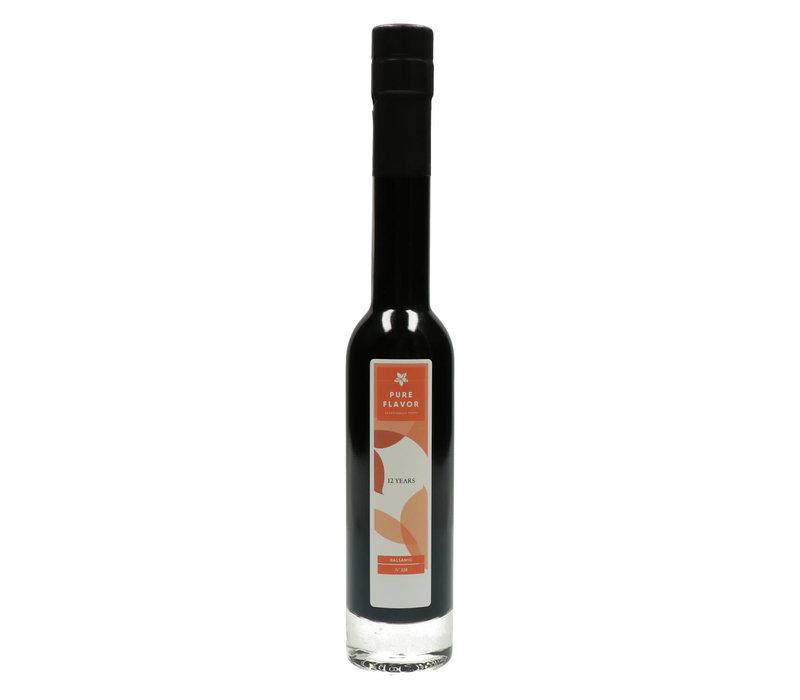 Vinaigre Balsamique 12 ans - Pure Flavor
