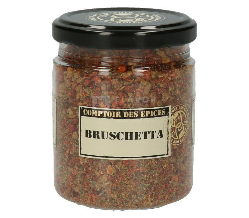 Bruschetta mengeling 110 g